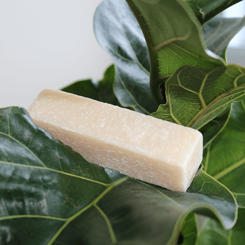 Natural Stain Remover Bar